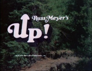 MEYER MONTH - 'Up!' (1976) review