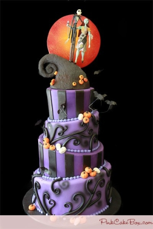 Geek To Geek Chic Let There Be Cake Miss Meyer - Comic Book Wedding Cake