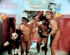 Steal My Sunshine - Howard Ziehm's 'Flesh Gordon Meets the Cosmic Cheerleaders' (1990)
