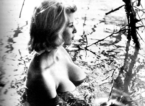 With you Lorna maitland nude pussy