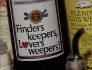MEYER MONTH - 'Finders Keepers, Lovers Weepers!' (1968)