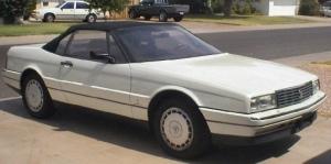 russ meyers car