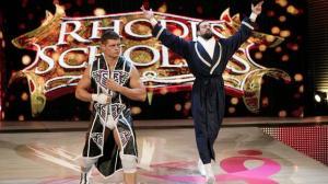 wrestling 3